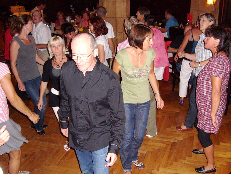DISCO zum Jahnturnen in Freyburg - Musik by DJ Rainer